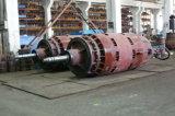 Flujo axial o bombas sumergibles mezcladas