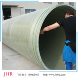 Precio del tubo del tubo GRP de la fuente FRP de la central eléctrica