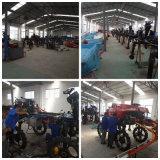 泥フィールドおよび水田のためのAidiのブランド4WD Hstのディーゼル機関のトラクターのスプレーヤー