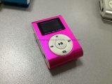 Les cadeaux promotionnels vendent le lecteur MP3 portable en gros d'écran