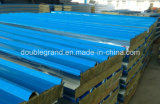 Rock Wool Sandwich Panel for Wall and Roof