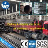 Pipa de acero de ERW/tubo soldados con autógena venta caliente
