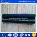 Hyper hydraulischer Schlauch R15 des Druck-SAE 100