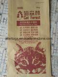 플레스틱 포장 PP에 의하여 길쌈되는 고양이 배설용상자 부대/자루