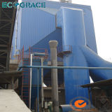 Сборник пыли Baghouse пылевого фильтра завода по изготовлению стали