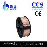 ¡Gran venta! Cable de soldadura de CO2 Aws Er70s-6