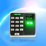 Leitor autônomo do controle de acesso da porta do teclado da impressão digital (F01/ID)