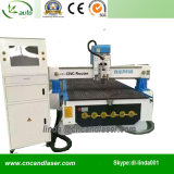 машина маршрутизатора CNC /1325 филировальной машины CNC 3D деревянная