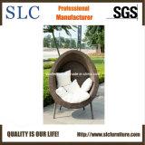 卵の椅子または卵のラウンジか藤の卵のラウンジまたは柳細工のサンルーム(SC-FT020)
