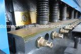 Гидровлическая режа машина QC12y-4*2500 для вырезывания 4mm m s стального