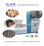Machine à briqueterie de sciure à économie d'énergie