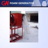 防火のための移動式高い拡張泡システムか泡発電機