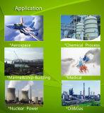 Industryの大気および宇宙空間のためのチタニウムおよびTitanium Alloy Tube