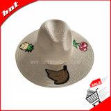Шлем Панамы бумажной оплетки