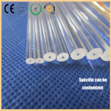 Сопло аппаратуры Toc стекла кварца изготовленный на заказ