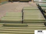 Tubos de la cubierta de cable de FRP para la energía eléctrica