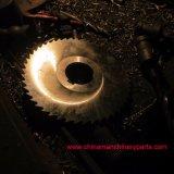 La circular del HSS vio la lámina para el acero del corte, cobre, acero inoxidable, aluminio