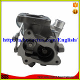 Turbocompresseur de CT12 17201-64050 Turbo pour Toyota 2CT 2.0L