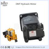 Motor hidráulico orbital de alta presión de Blince Serie Omt