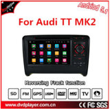 Auto GPS DVD Player Android 5.1 Video del coche para Audi