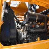 caricatore resistente della rotella 4WD motore 92kw di Deutz di capienza di 3 tonnellate