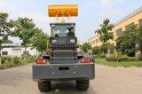 Lader van het Wiel van Luqing Zl30 3000kg China van Lq300 de Mini