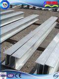 De staal Gelaste Kolom/de Staaf/de Straal van T met Goedgekeurd TUV (flm-ht-042)