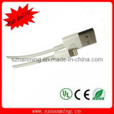 Cavo del USB del lampo 8pin per iPhone5 supporto Ios9