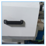 CNC 정확한 두 배 주교관은 PVC 단면도를 위해 보았다