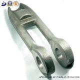 炭素鋼または合金鋼鉄またはアルミニウムまたは鉄または真鍮の熱くか冷たいまたは鉱山機械のための停止したりか低下鍛造材