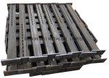 Saldatura saldata di saldatura del acciaio al carbonio della parte