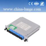 Splitter 8-256 Cores Tipo inserto PLC