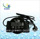 잔디밭 램프를 위한 105W 토로이드 방수 변압기