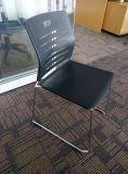 2017 nueva pierna plástica del asiento y del acero que cena la silla o que encuentra la silla