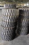 Pneumatischer fester Gabelstapler-Gummireifen-industrieller Gummireifen 28*9-15 8.15-15