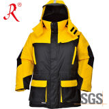 Водонепроницаемый Рыбалка Зимняя куртка моря (QF-918A)