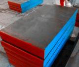 DIN 1.2311 강철 플레이트 열간압연 강철