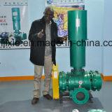 Ventilateur entraîné par moteur diesel