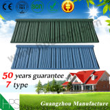 Stone Basts Metal Roofing Sheet House Material Building
