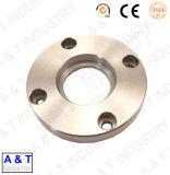 L'OEM usinant l'acier inoxydable/aluminium/acier inoxydable en laiton/a modifié la pièce de machine