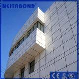 3mmの厚さのアルミニウムコイルが付いているアルミニウム合成の壁パネル