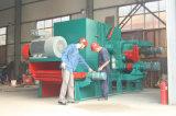 高性能のLy2113A 35-43t/Hドラム木製の砕木機
