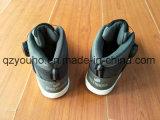 Tennisschoen van de Jonge geitjes van de Schoenen van het Skateboard van het Systeem van de Schoenveter van de Boa van de douane de Rubber Enige