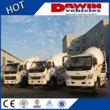 3m3 4m3 6m3 LHD oder Rhd Small Concrete Mixer Truck