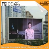 HD farbenreiche P6.67 LED videowand LED-Bildschirmanzeige