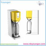 Générateur de l'eau de seltz/générateur à la maison de bicarbonate de soude