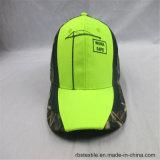 Golfe Cap&Hat dos painéis da alta qualidade 100%Cotton 6