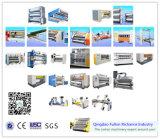 Alto laminador automático eficiente de la función para la fabricación de cajas del cartón
