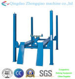 Движимость 4 Post Hydraulic Car Parking Lift с Ce