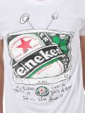 Premier T-shirt 100% d'hommes de coton de coutume d'impression de mode de Hotsale